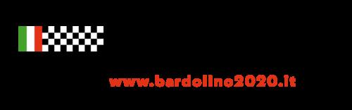 Bardolino Porsche 2020 Logo